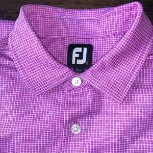FootJoy Men's Golf Polo